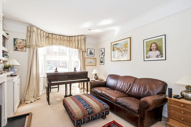 Thumbnail Property to rent in Wiseton Road, Wandsworth Common