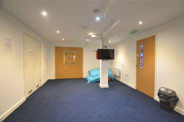 Picture No. 12 of Libertas Studios, 48 St James Street, Liverpool L1