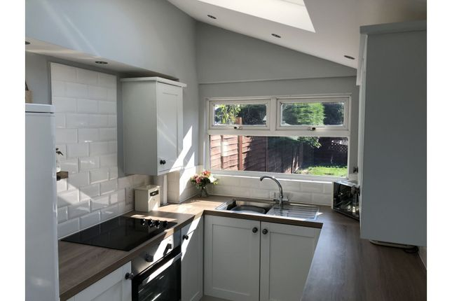 Kitchen of Brooklands Road, Hull HU5