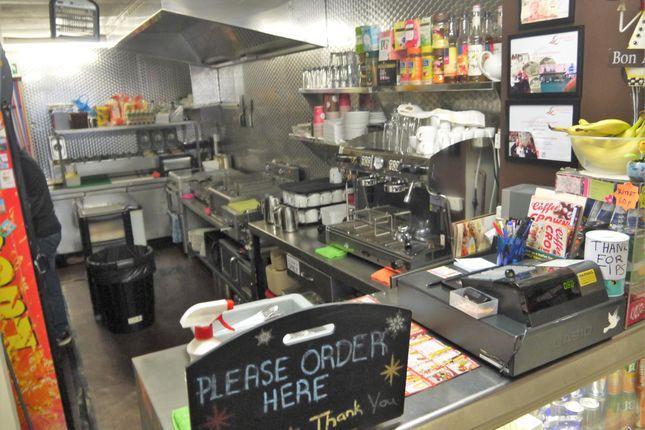 Photo 2 of Cafe & Sandwich Bars DE7, Derbyshire