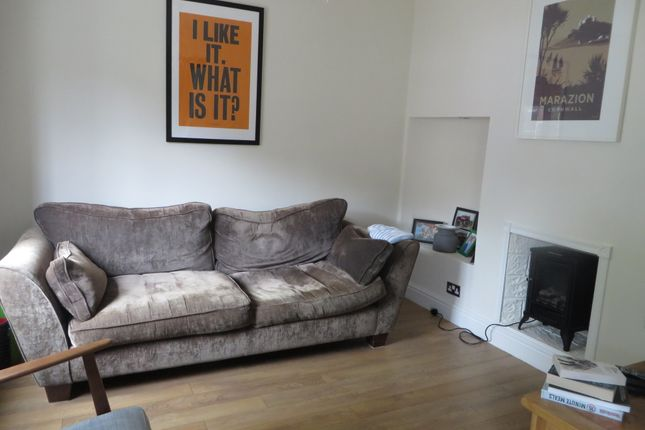 Lounge of Old Station Road, Hampton-In-Arden, Solihull B92