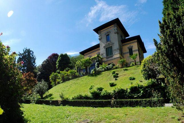 28838 Stresa Verbano-Cusio-Ossola, Italy