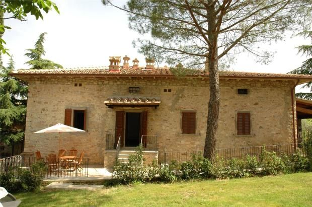 2 bed property for sale in San Sano, Giaole In Chianti, Tuscany, Italy