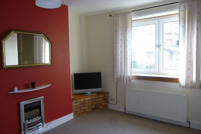 Thumbnail Flat to rent in 7D Howgate Street, Dumfries