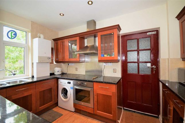Thumbnail Flat to rent in Porch Way, Whetstone