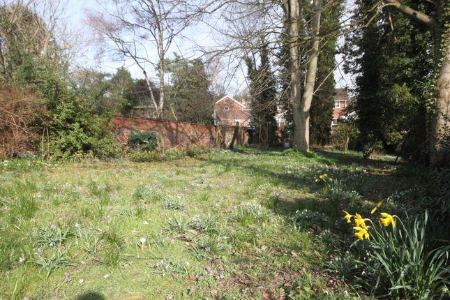 Gardens of Blakebrook, Kidderminster DY11