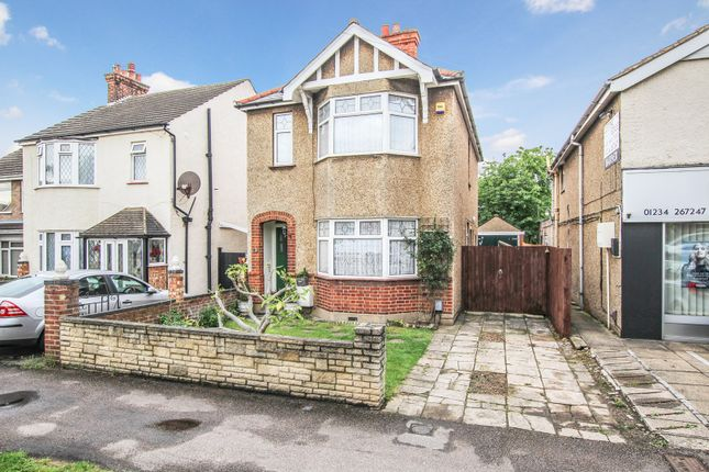3 bed detached house for sale in Harrowden Road, Bedford