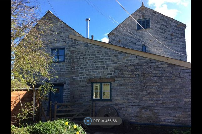 Thumbnail Semi-detached house to rent in Thorney, Nr Langport