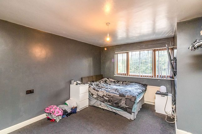 Bedroom One of Roscoe Drive, Sheffield, South Yorkshire S6
