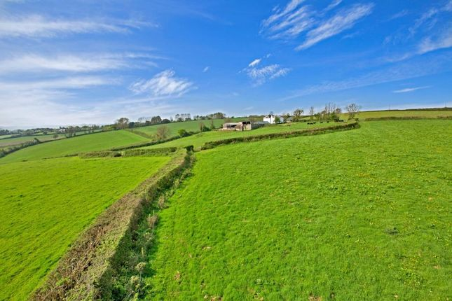Thumbnail Land for sale in Tideford Cross, Saltash, Cornwall