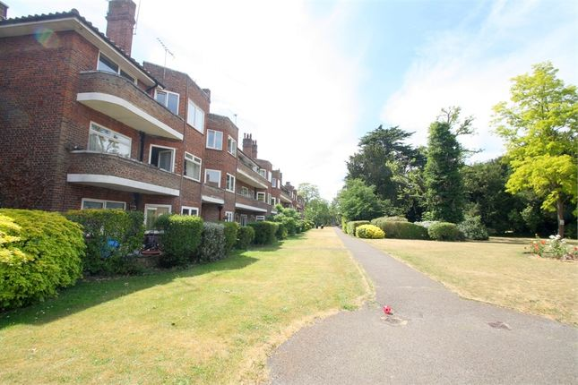 Thumbnail Flat for sale in Riverbank, Laleham Road, Staines-Upon-Thames, Surrey