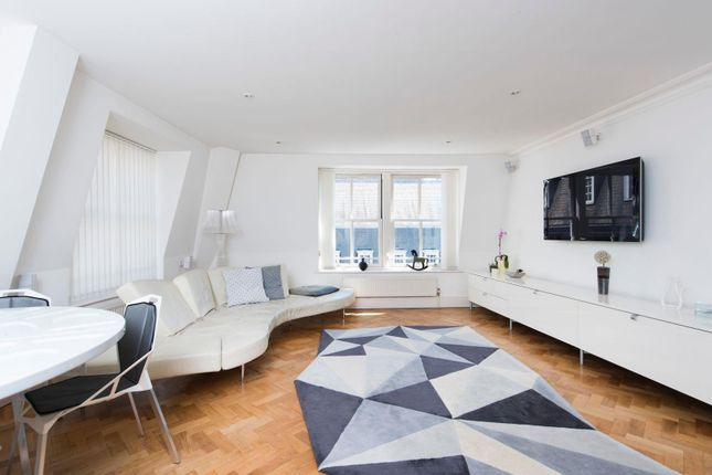 Thumbnail Penthouse to rent in Craigs Court, Whitehall