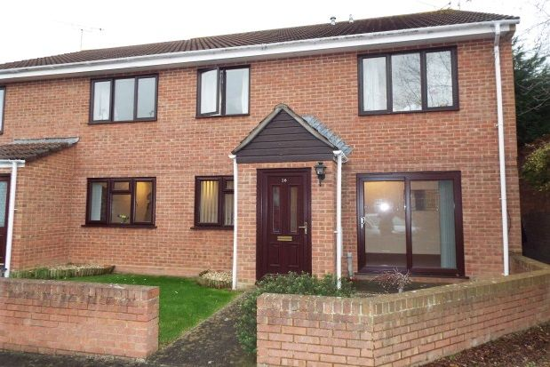 Thumbnail Flat to rent in St. Leonards Court, Beer Street, Yeovil