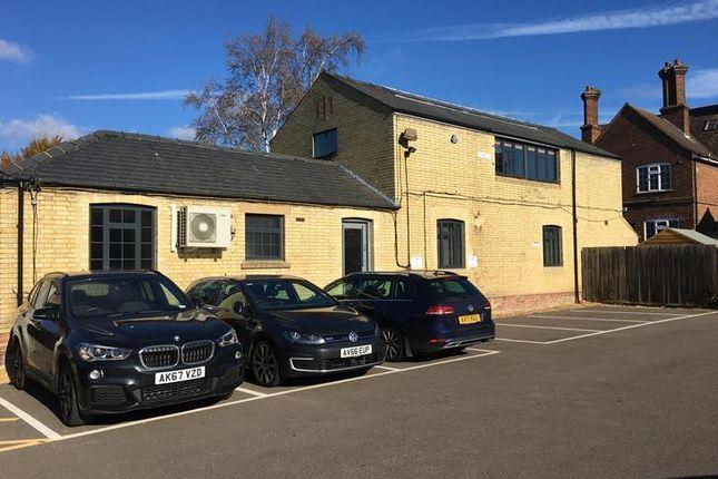 Thumbnail Office to let in Trumpington Mews, Trumpington Road, Cambridge, Cambridgeshire