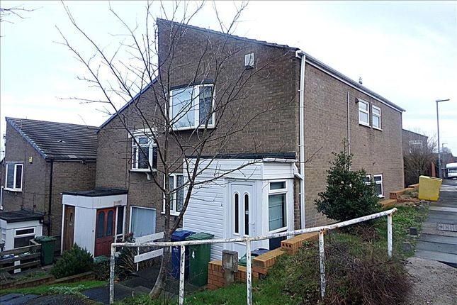 Thumbnail Flat to rent in Deans Close, Whickham, Newcastle Upon Tyne
