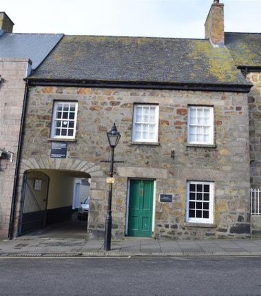 Thumbnail Terraced house for sale in Coinagehall Street, Helston