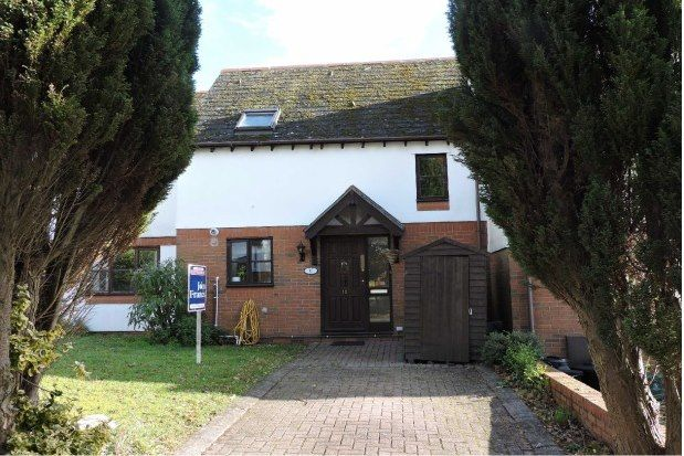 Thumbnail Terraced house to rent in Bron Afon Tircoed Forest Village, Swansea