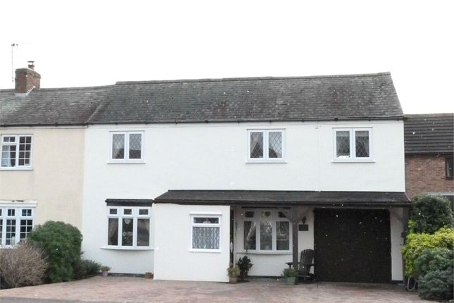 3 bed cottage for sale in Station Road, North Kilworth, Lutterworth