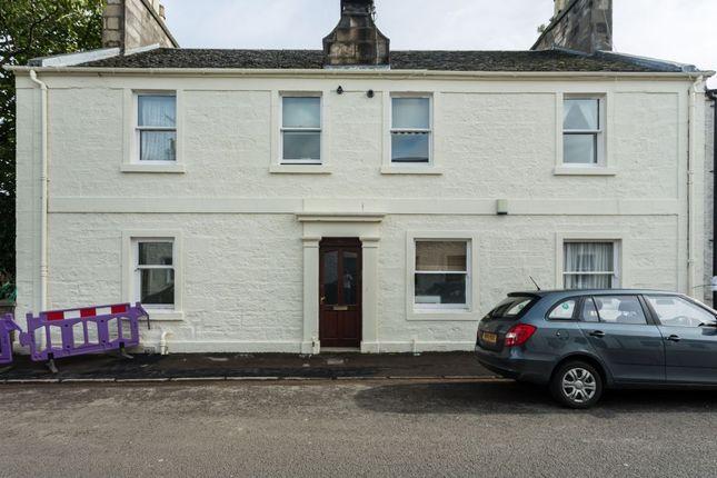 Thumbnail Flat for sale in High Street, Lochwinnoch
