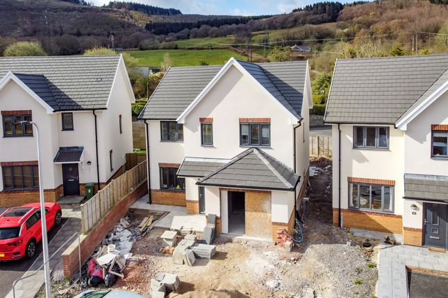 4 bed detached house for sale in Clos Afon, Aberdare CF44