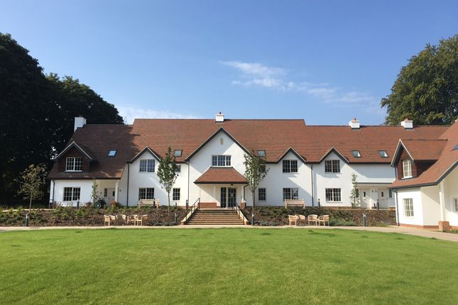 Thumbnail Flat for sale in 21 Lime Tree Court, Audley Inglewood, Templeton Road, Kintbury, Berkshire