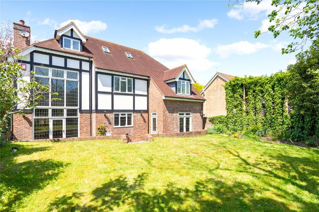 Thumbnail Detached house for sale in Dyke Road Place, Brighton, East Sussex
