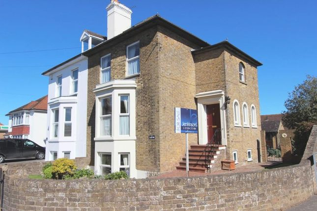 Thumbnail Semi-detached house for sale in London Road, Deal