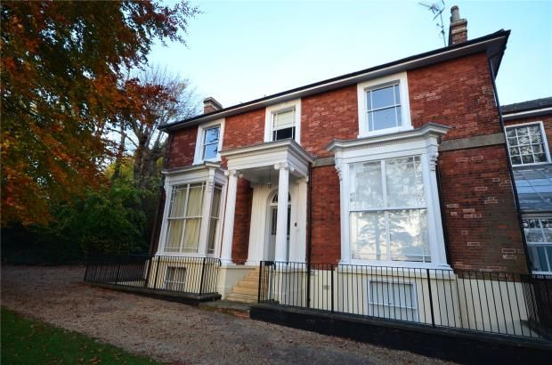 Thumbnail Flat to rent in Eastacre, Chaters Hill, Saffron Walden, Essex