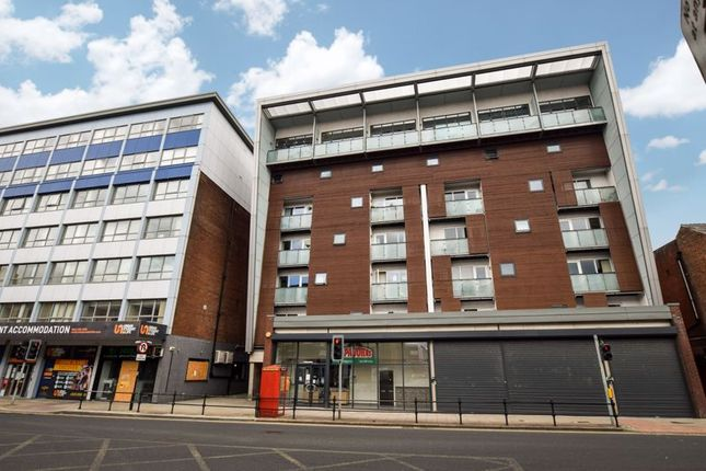 Thumbnail Flat for sale in The Picture House, Bradshawgate, Bolton Town Centre, Bolton - Shared Ownership