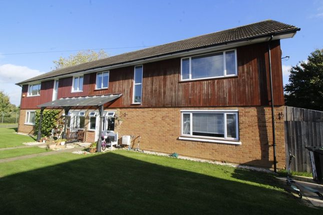Thumbnail Semi-detached house to rent in Jackson Place, Chicksands, Shefford