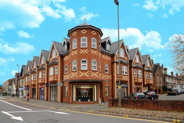Thumbnail Flat to rent in Valentine House, Guildford