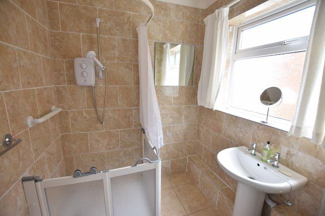 Shower Room of Waverley Gardens, Pevensey Bay BN24