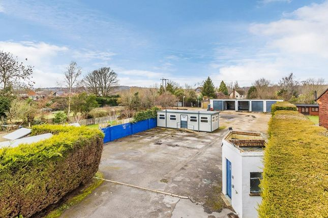 Thumbnail Warehouse for sale in 123A Badshot Lea Road, Badshot Lea, Farnham, South East