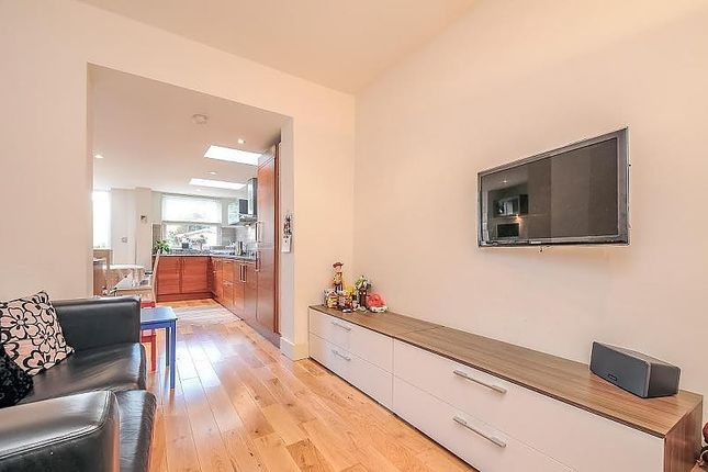 Thumbnail Semi-detached house to rent in Canbury Park Road, Kingston Upon Thames