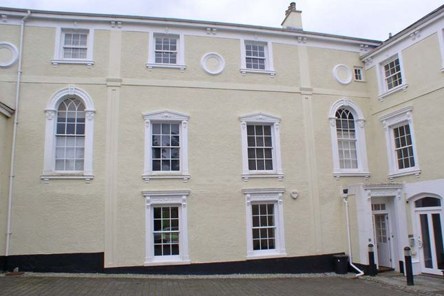 1 bed flat for sale in Mill Street, Chagford