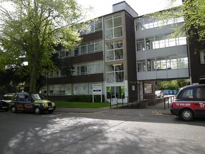 Thumbnail Office to let in Second Floor Offices, 2 Park House, Station Square, Coventry