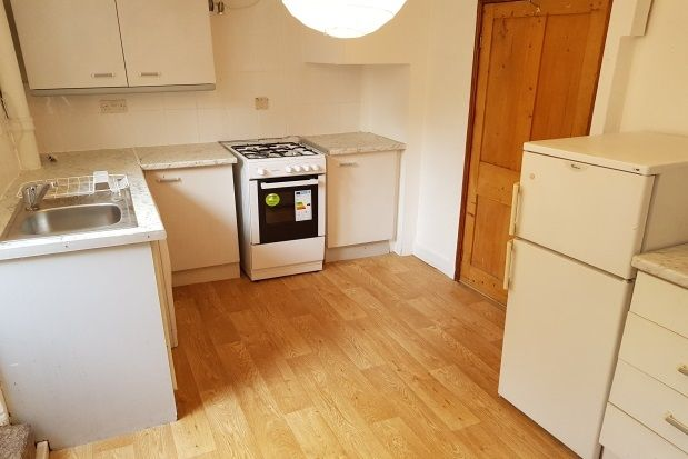 Thumbnail Cottage to rent in Dowell Street, Honiton