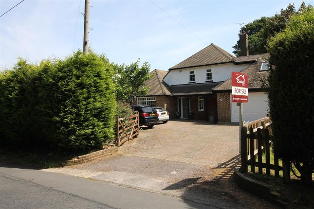 Thumbnail Detached house for sale in Ellerslie Lane, Bexhill-On-Sea