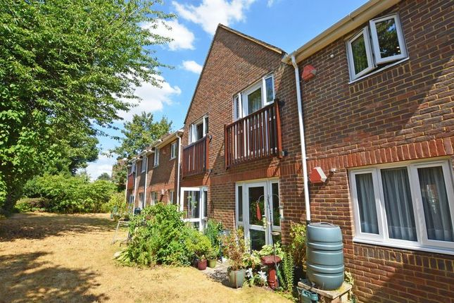 Thumbnail Property for sale in Adams Way, Alton