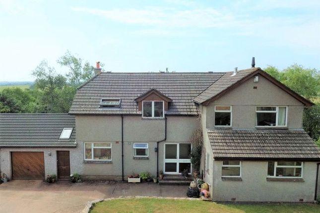 Thumbnail 5 bed detached house to rent in Burraton, Ivybridge