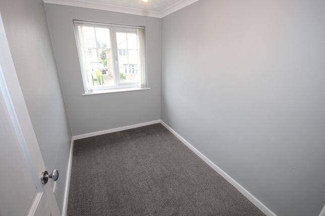 Bedroom Three of Stone Brig Lane, Rothwell, Leeds LS26