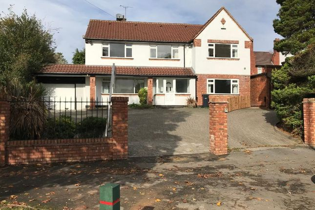 Thumbnail Detached house for sale in Spies Lane, Halesowen, Birmingham