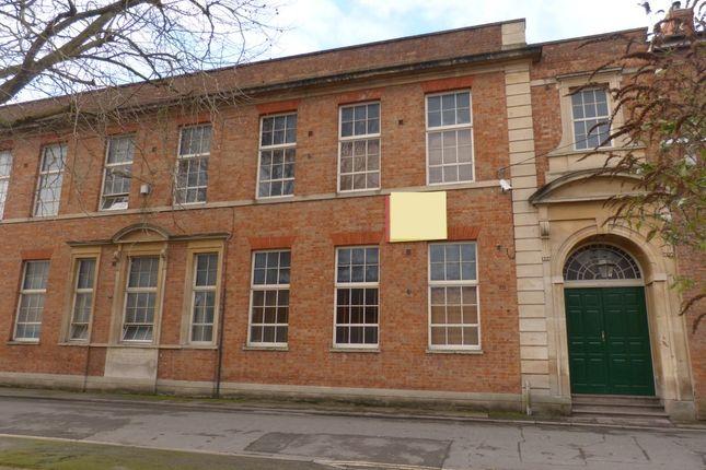 Thumbnail Flat for sale in King Street, Bridgwater