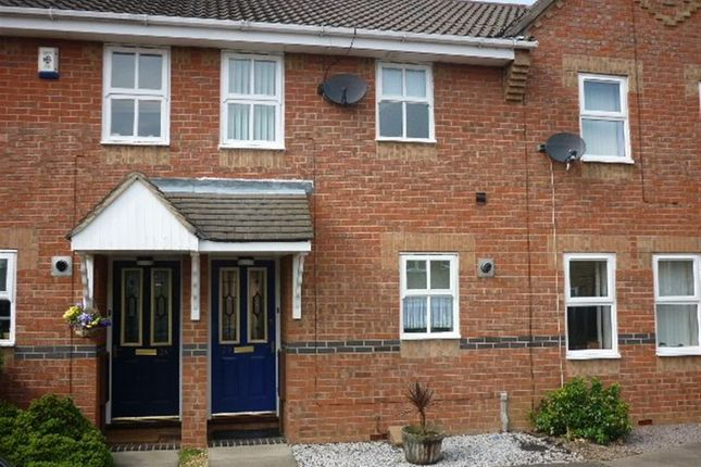 Thumbnail Property to rent in Honeysuckle Court, Woodston, Peterborough