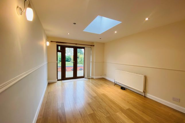 Reception Room of Chain Lane, Littleover, Derby DE23