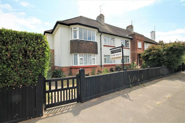 Thumbnail Flat for sale in Hanover Court, Holland Road, East Clacton