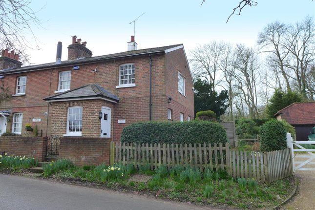 Thumbnail Cottage for sale in Leggs Lane, Langton Green, Tunbridge Wells