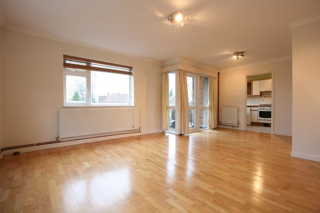 Thumbnail Flat to rent in Sandy Lodge Court, Sandy Lodge Way, Northwood