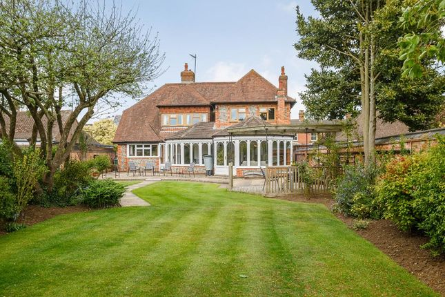 Thumbnail Detached house for sale in Buckingham Road, Winslow, Buckingham