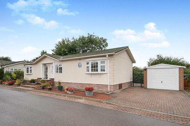 Thumbnail Bungalow for sale in The Willows, Acaster Malbis, York